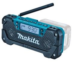 AKUM. ODBIORNIK RADIOWY 10,8 V (12 V MAX) MAKITA MR052