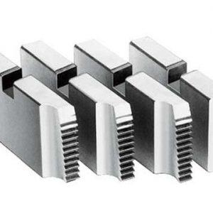 """Noże gwintujące dla uniwersalnej głowicy automatycznej 2½ – 4"""" REMS"""