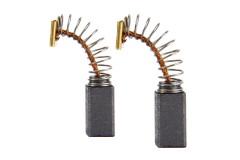 Szczotki węglowe do elektronarzędzi Hitachi [999-072]